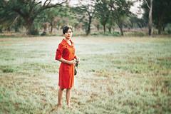 Ardhilla (Anuar Yusof) Tags: fashion outdoor helios 5dm2