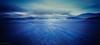 Isle of Harris, Outer Hebrides_ (ShimmeringGrains) Tags: 120 120film 612f 6x12 fujivelviarvp fujivelviarvp50 isleofharris isleofharrisscotland2015 scotland tetenale6kitforhomedevelopment zero612f zeroimage analog blue coastal film lenslessness mediumformat mellanformat panoramic pinhole pinholephotography scannad scanned sea texture zoneplate outdoor cloud sky longexposure f55 2minexposure filmism coppercloudsilvernsun greenscene