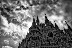 Magic in the Kingdom... (craigdrezek9) Tags: castle happy orlando florida magic kingdom magickingdom waltdisney