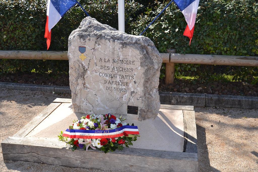 Commémoration AFN 2016
