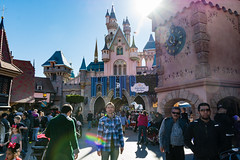 20151231-114539_California_D7100_9340.jpg (Foster's Lightroom) Tags: california castles us unitedstates disney northamerica anaheim palaces sleepingbeautycastle themeparks disneylandpark themagickingdom adamfoster us20152016