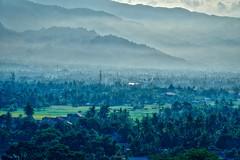 View from Ibis Hotel (tehhanlin) Tags: indonesia landscape sony ngc ibis bukittinggi padang novotel pagaruyung minangkabau jamgadang lembahharau westsumatera batusangkar tanahdatar ngaraisianok padangpanjang sal70400g pacujawi padangpariaman variotessar16354za a7r2 a7rm2
