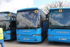 IMGB3023 Edwards CC L396ORS-L947NWW Llantwit Fardre 17 Apr 16 (Dave58282) Tags: bus cc edwards wy wallacearnold l396ors l947nww