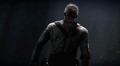 """ Dark Max 1/3"" (Alexander Vyborov) Tags: road man game max dark mad fury the"