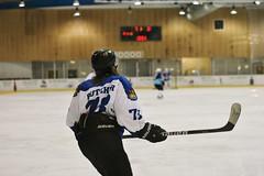Imperial Devils vs UCL Yetis (lemonteajunkie) Tags: london sports university iceskating devils icehockey icerink ucl varsity imperialcollege wintersports yetis streathamicearena imperialdevils uclyetis
