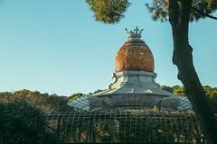 Quiosco de la Msica (Juanedc) Tags: park parque espaa spain europa europe zaragoza aragon es saragossa kiosko kiosco quiosco parquegrande bigpark kioscodelamsica