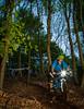 IMG_0040 (Pinnacle Pictures) Tags: orange sports night trek scott lights cycling felt racing downhill biking mtb specialized endure lumens mondraker simano qecountrypark rockshoxs
