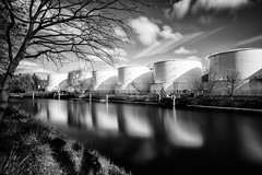 llager (_LABEL_3) Tags: industry industrie oilstorage llager