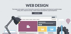 How Small Business Website Home Page S