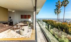 Дом в Голливуде за 33 млн долл.
