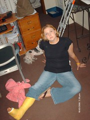 hawks2_rachaelHPIM0939_ (cb_777a) Tags: usa broken foot toes leg cast crutches ankle