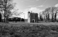 Rye house gatehouse, Hertfordshire (Westhamwolf) Tags: house rye hertfordshire gatehouse