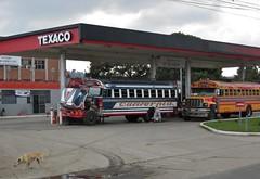 Chimaltenango, Guatemala (zug55) Tags: guatemala texaco centralamerica chimaltenango americacentral