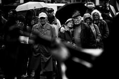 . (Thorsten Strasas) Tags: flowers music berlin germany de memorial blumen flags communism singer ddr vigil gdr socialism prenzlauerberg flaggen denkmal communists gedenken socialists sozialismus kpd fahnen bda kommunisten dkp saenger vvn schwarzweis ernstthaelmann ernstthaelmannpark sozialisten