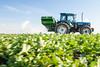 m_IMG_5359_MartenSvensson (Bad-Duck) Tags: mat raps vår åker amazone maskiner jordbruk gröda lantbruk årstid fältarbete livsmedelsproduktion växtnäring konstgödsel oljeväxt gödningsspridare höstraps