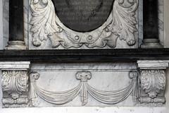 Quidenham, Norfolk, UK (mira66) Tags: england church monument memorial norfolk standrew quidenham aletheaholland