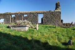 ballinasloe_157 (HomicidalSociopath) Tags: ireland cemetery architecture spring nikon crosses april ballinasloe d60