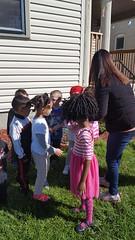 Work Together Wednesday (Lehigh Valley Children's Centers) Tags: teamwork buildingblocks weekoftheyoungchild gardeningwithkids worktogetherwednesday woyc2016