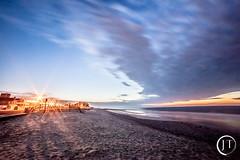 IMG_0282 (jesse_tomasello) Tags: longexposure panorama beach clouds sunrise canon landscape eos cloudy pano nj lbi longbeachisland atlanticcity ac hdr 5dmk2 canoneos5dmk2 jtomasellophotography rokinon14mmultrawide