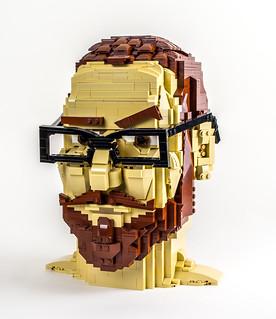 Brunk's Head