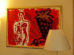 Potsdam  -  Preussens Glanz und Gloria IMG_0119 (nb-hjwmpa) Tags: hotel potsdam malerei preussen gemlde markbrandenburg nhhotel