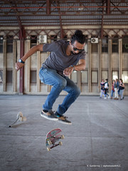 #PhotowalkVLC Cabanyal #27 (Vctor Gutirrez Navarro) Tags: street espaa es cabanyal cabaal valncia martimo callejera comunidadvalenciana playadelamalvarrosa canyamelar caamelar photowalkvlc