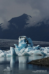 shs_n8_018643 (Stefnisson) Tags: ice berg landscape iceland glacier iceberg gletscher glaciar sland icebergs jokulsarlon breen jkulsrln ghiacciaio jaki vatnajkull jkull jakar s gletsjer ln  glacir sjaki sjakar stefnisson