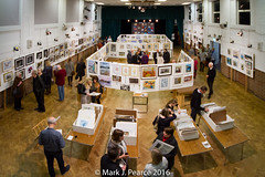 113 of 366 - The end of the evening (Mark J Pearce) Tags: 366 3662016 2016 edition art craft show april2016 photographs photography day 113 titchfield community centre exhibition 113366 project april 366project 366the2016edition artcraftshow day113 day113366 titchfieldcommunitycentre tacs tacs2016 titchfieldartcraftshow