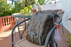 Vanguard Sedona, Camera rucksack (BuzzTrips) Tags: camera bags rucksack vanguard lowepro digipro