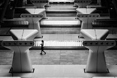 Breathe I (e/rol) Tags: madrid airport architektur flughafen terminal4 adolfosuarez