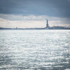 Liberty Island (Babs382) Tags: newyorkcity statue de liberty island la libert