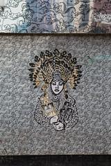 IMG_2354 (Zefrog) Tags: uk streetart london graffiti endless zefrog