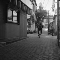 160326_ZenzaBronicaS2_010 (Matsui Hiroyuki) Tags: fujifilmneopan100acros zenzabronicas2 nikonnikkorp75mmf28 epsongtx8203200dpi