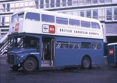 NMY629E (21c101) Tags: london bea 1967 routemaster 1968 parkroyal londontransport aec ruislip 8236 r2rh nmy629e