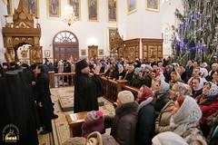 51. Соборное богослужение в Лавре
