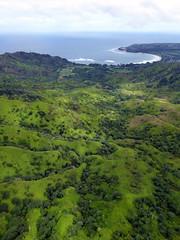 North Shore - Hanalei Bay (Kwong Yee Cheng) Tags: hawaii kauai hanaleibay jackharterhelicopters
