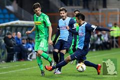 """DFL16 Vfl Bochum vs. Borussia Mönchengladbach 16.01.2016 (Testspiel) 019.jpg • <a style=""""font-size:0.8em;"""" href=""""http://www.flickr.com/photos/64442770@N03/24124525370/"""" target=""""_blank"""">View on Flickr</a>"""