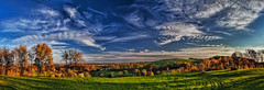 IMG_6450-55Ptzl1TBbLG (ultravivid imaging) Tags: autumn clouds canon colorful farm scenic vivid autumncolors fields imaging ultra sunsetclouds ultravivid canon5dmk2 ultravividimaging