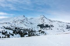 Gipfel (Christian Wolff) Tags: schnee winter snow alps landscape schweiz switzerland bern grindelwald alpen landschaft ch kleinescheidegg landscapephotography landschaftsfotografie