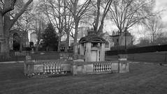 The recently restored Soane Mausoleum (IanAWood) Tags: urban stpancras walkingwithmynikon lbofcamden nikkorafs28mmf18g nikondf