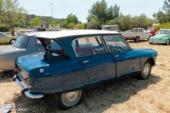 Citron Ami 6 (tautaudu02) Tags: auto 6 cars automobile citron ami moto coches locomotion voitures 2015 caveirac