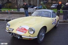 Lotus Elite Paisley Scotland 2016 (seifracing) Tags: rescue scotland lotus britain glasgow scottish voiture vehicles elite british van paisley spotting services recovery strathclyde brigade ecosse 2016 seifracing