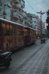 Tram in Antalya