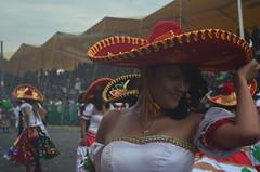 ARTLETH ROMERO (xavo_rob) Tags: méxico nikon exterior colores desfile carnaval fuego puebla máscaras huejotzingo mosquetones carnavaldehuejotzingo xavorob nikond5100