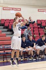 DAVE6133 (David J. Thomas) Tags: men sports basketball athletics arkansas owls scots batesville williamwoodsuniversity lyoncollege