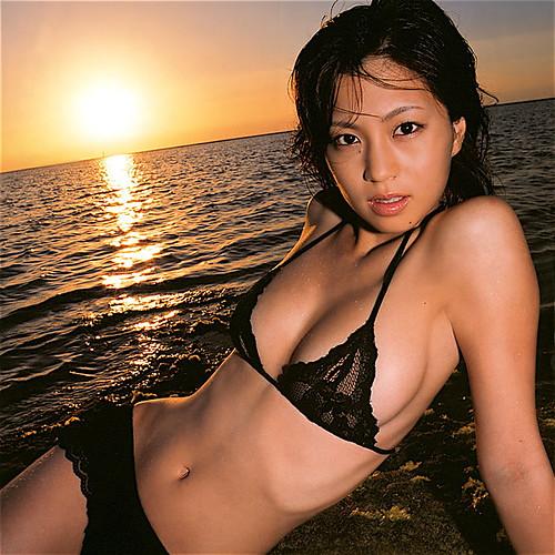 安田美沙子 画像21