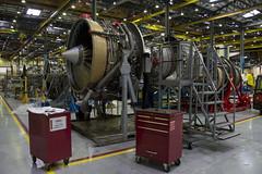 _CAU2571-- (CAUT) Tags: madrid espaa plane spain nikon aircraft aviation engine maintenance motor flugzeug turbine avion iberia turbina aviacion 2016 d610 caut mantenimiento iberiamaintenance nikond610