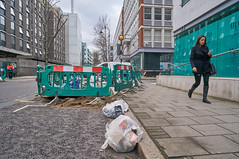 20160210-12-13-01-DSC04068 (fitzrovialitter) Tags: street england urban london westminster trash geotagged garbage fitzrovia unitedkingdom camden soho streetphotography documentary litter bloomsbury rubbish environment mayfair westend flytipping dumping cityoflondon marylebone captureone gpicsync peterfoster fitzrovialitter followthisroute