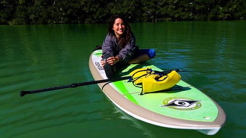 2_10_16 Kayak Paddleboard Tour Sarasota FL 23