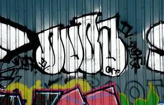 graffiti amsterdam (wojofoto) Tags: streetart holland amsterdam graffiti nederland netherland dubs ndsm wolfgangjosten wojofoto